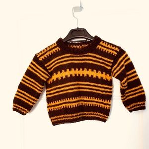Other - Baby knitwear